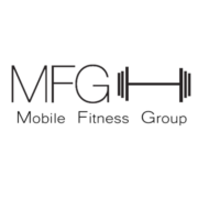 Mobile Fitness Group Logo