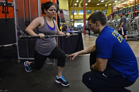 Personal Training Anaheim California